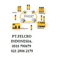 Pilz-Safety Relay PNOZ | PT.FELCRO INDONESIA | 0818790679