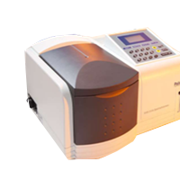 UV-VIS SPECTROPHOTOMETER 9100