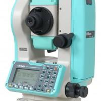 """Harga Total Stations Nikon NPL-322 ( 2 """" ) Reflectorless Murah 087886546777"""