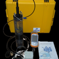 Portable Multi-parameter Water Quality