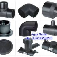 Jual Fitting - fitting HDPE