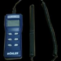 Hygrometer RF-220