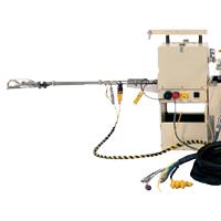 Metode 5 Isokinetik Sampling System Master
