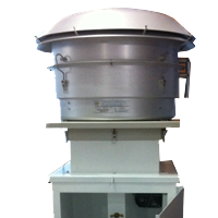 PM-2,5 Digital Air Monitor System DF-PM2,5E