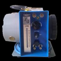 Portable High Volume Air Sampler (Automatic Shut-off timer) HV-1TE