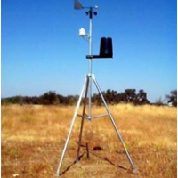 Multi Sensor Weather Station AS-2000