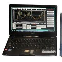 Portable Exhaust Gas Analyzer 5002-5