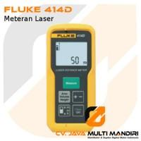 Meteran Laser Fluke 414D