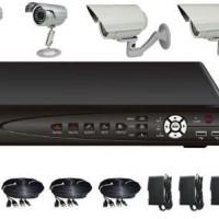 PAKET JASA PASANG CAMERA CCTV Di SIKATANI BEKASI