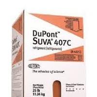 Dupont Suva 407C / Freon R-407C Dupont