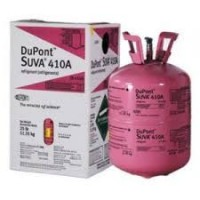Dupont Suva 410A / Freon R-410A Dupont
