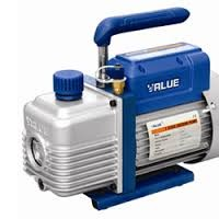Vacuum Pump Value VE135 N