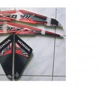 JUAL STRIPING MOTOR HONDA BEAT PGM-F1 2013