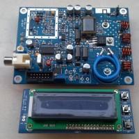 PLL 15 WATT LCD MOSFET