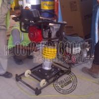 Mesin stamper honda , mesin stamper dynamic , mesin stamper robin , mesin stamper asahi