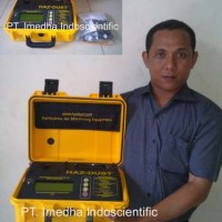 REAL TIME PARTICULATE AIR MONITOR Type EPAM 5000