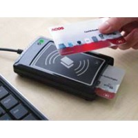 ACR1281u duaBoost II Smart Card Reader Writer
