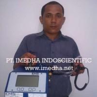EMMISION GAS ANALYZER type EMS-5000