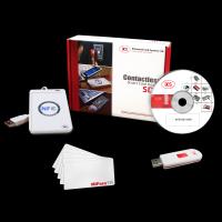 ACR122U NFC, Smart Card Reader Writer RFID Card Contactless
