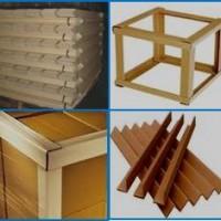 Edge Protector, Paper angle, Siku kertas, Cardboard Protector, Corrugated Protector, Flat Protector,