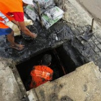Jasa Perbaikan & Pembuatan Drainase Saluran Air di Jakarta Selatan | 081908634507