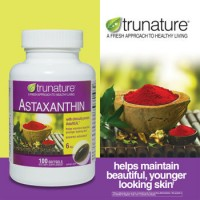 Trunature Astaxanthin 6 mg , 100 Softgels