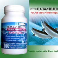 Fish Oil Super Omega 3 Reducing The Risk of Coronary Heart Disease, Get All The Cardiovascular Benef