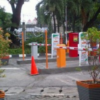 Jasa Pemasangan Sistem Parkir
