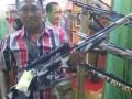 Mantan Pegawai Ini Akhirnya Sukses Bisnis Senapan 'Sniper'