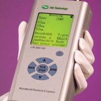 READY STOCK PARTICLE COUNTER HPC300