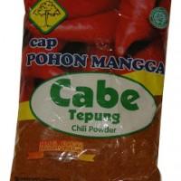 Cabe Bubuk Cap Pohon Mangga