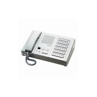 JUAL NURSE CALL COMMAX - JNS-36 ( MASTER 36 Channel )