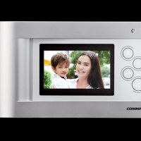 HOME SECURITY SYSTEM MONITOR CAV-43QG COMMAX
