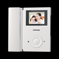 HOME SECURITY SYSTEM MONITOR CAV-35GN COMMAX