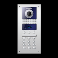 HOME SECURITY SYSTEM LOBBY PHONE DRC-GUC/RF1 COMMAX