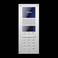 INTERCOM APARTMEN DR-2AG/RF1 COMMAX ( AUDIO PANEL ENTRANCE )