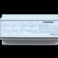 INTERCOM APARTMENT CCU-204AGF COMMAX ( Distribution unit )