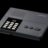 JUAL INTERCOM CM-810M COMMAX