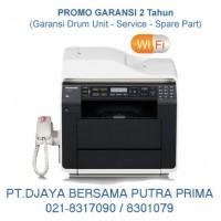 Fax Panasonic Terbaru KX-MB2275 = Rp.4.500.000,-