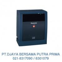 PABX Panasonic KX-TDE100 : 021-8317090