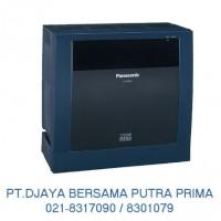 PABX Panasonic KX-TDE200 : 021-8317090