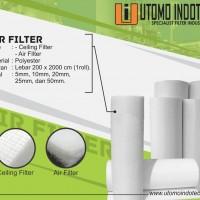 AIR FILTER / FILTER UDARA