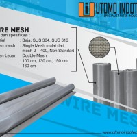 WIRE MESH NEETING