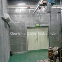 Jual Sound Attenuator Intake Discharge di Jakarta 087777888069