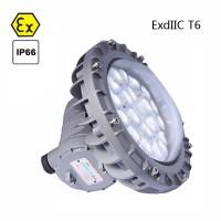 BLD230-III LED Explosion-Proof Lighting 50-80W