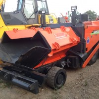 Asphalt Finisher Hanta (sumitomo) F31W. Wide 3 mtr. Ex JAPAN !