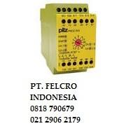 PNOZ X|Pilz|PT.Felcro Indonesia|0811 155 363