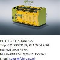 PILZ Indonesia Distributor|PT.Felcro Indonesia|0811 155 363|sales@felcro.co.id