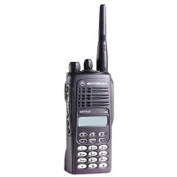 Handy Talky Motorola MTX960