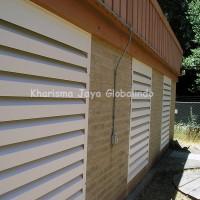 Jual Sound Attenuator - Kharisma Jaya Globalindo